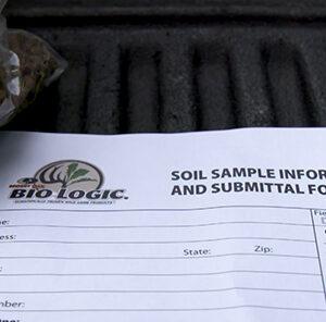 Food Plot Soil Test Basics
