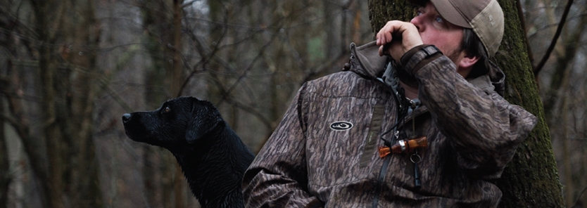 how-to-duck-call