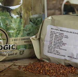Food Plot Seed Label: Know What You're Buying