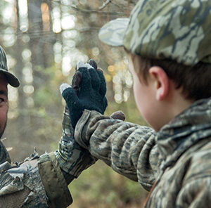 3 Tips for Mentoring New Hunters