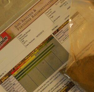 Food Plot Soil Samples: 4 Tips for Understanding Your Sample