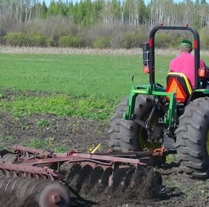 Food Plot Seed Bed: When to Start Preparing