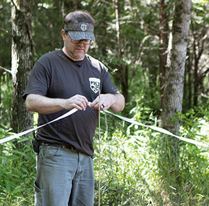 Food Plot Fencing and Tactics to Protect Plots