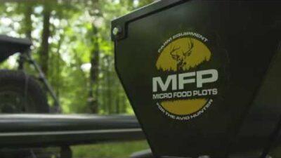 Micro Food Plots Master Series
