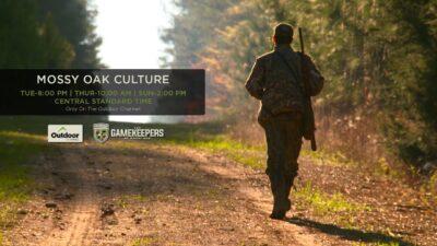 The GameKeepers of Mossy Oak TV | Mossy Oak Culture Trailer