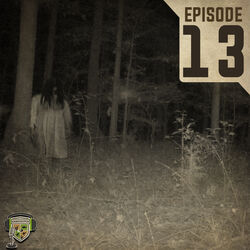 EP:13 | Halloween Special: Does The Moon Affect Wildlife + Deer Camp Ghost Stories