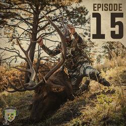 EP:15 New Mexico Public Land Elk Hunt