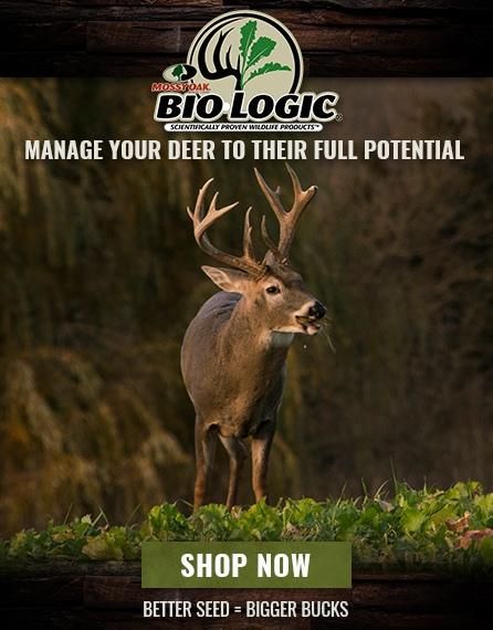Mossy Oak BioLogic
