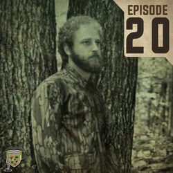 EP:20 | Jim Crumley: Inventor of TreBark Camo, Obsessed Bowhunter, and OG Gamekeeper
