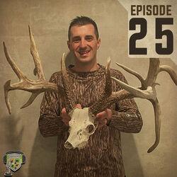EP:25 | Giant 241-Inch Deadhead Buck
