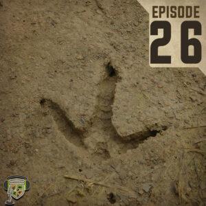 EP:26 | The Legendary Mossy Head Turkey