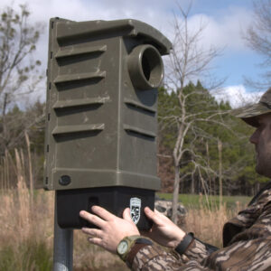 Wood Duck Nesting Boxes: Why, Where, When, and How