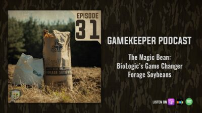 EP:31 | The Magic Bean: Biologic's Game Changer Forage Soybeans