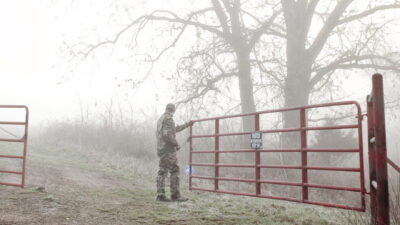 Discouraging Poachers