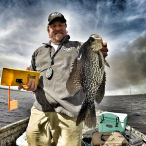Planer Boards For Crappie