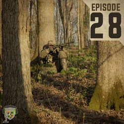 EP:28 | Turkey Hunting Tips with George Mayfield Pt. 2