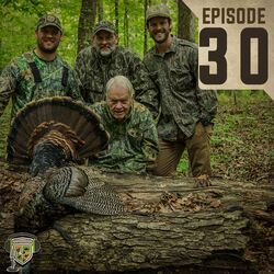 EP:30 | A Legacy of Wild Turkeys and Haas Family Traditions