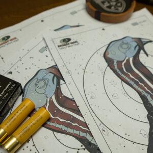 Developing Shotgun Patterns
