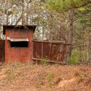 Hunting Blinds: Selection, Placement And Care