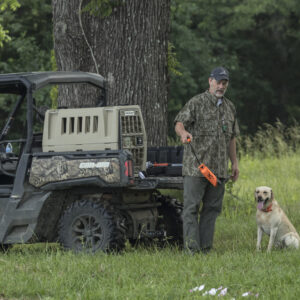 Retriever Training Commands: Use and Enforcement