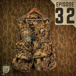 "EP:32 | What's The ""Must Have Item"" In Your Turkey Vest?"