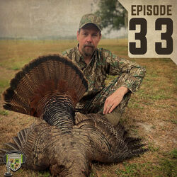 EP:33 | Inside The Mind of The Wild Turkey Doc (Dr. Michael Chamberlain)