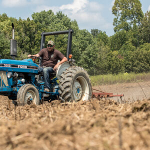 Two Tips for Improving Food Plot Soil Quality