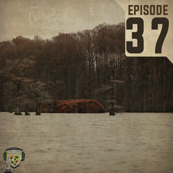 EP:37 | The Reelfoot Lake Tragedy