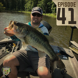 EP:41 | Bass Pond Management with Shan O'Gorman