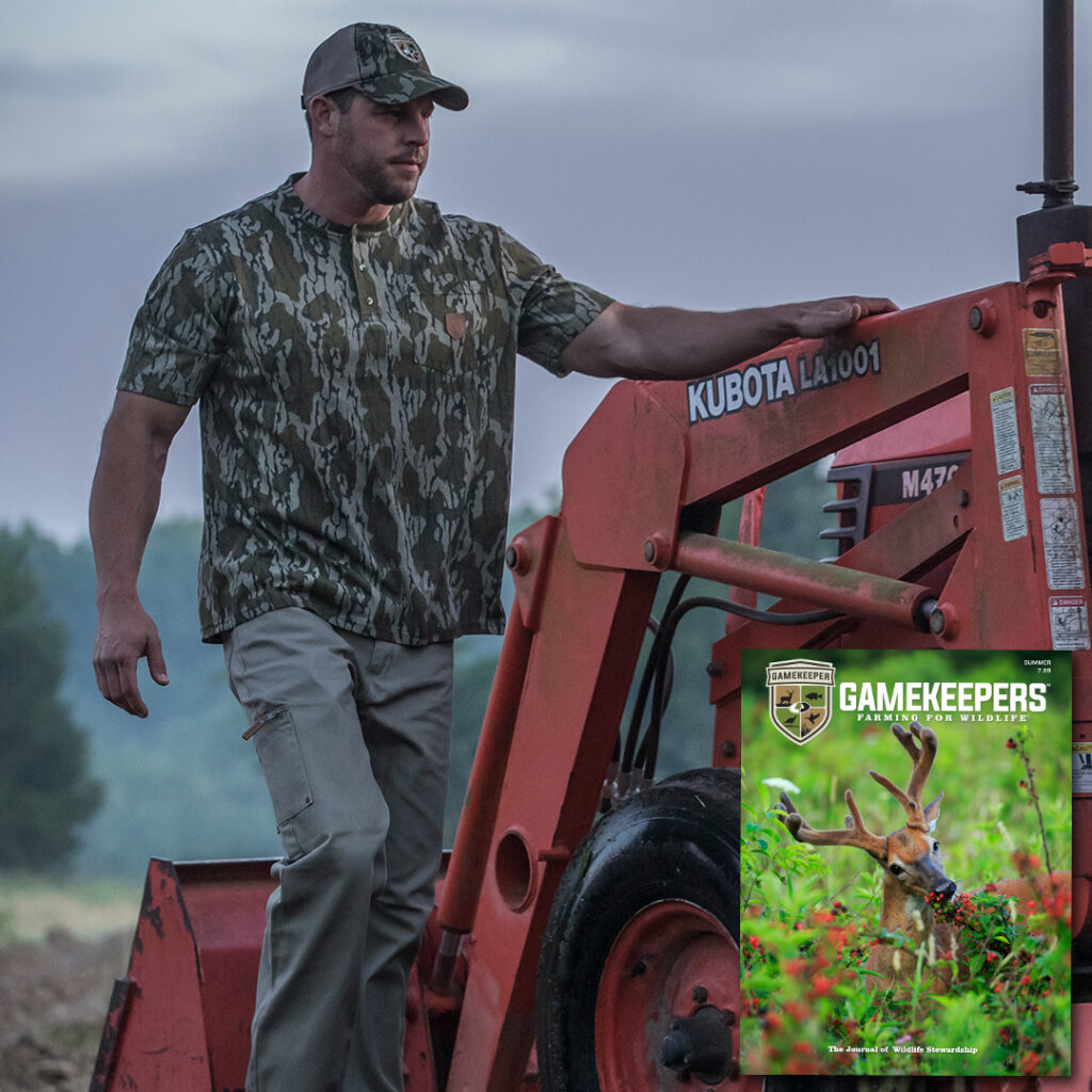 gamekeepers father's day gift guide