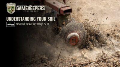 Understanding Your Soil | The GameKeepers of Mossy Oak