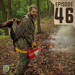 EP:46 | Improving Wildlife Habitat with Fire