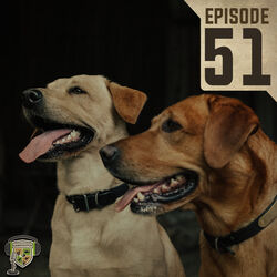 EP:51   Hunting Dog Health: Preventing Overheating