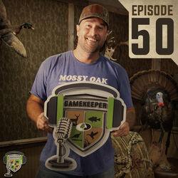 EP:50   Michael Hunter- The Hunter Chef