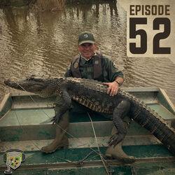 EP:52   Alligator Season with Ricky Flynt
